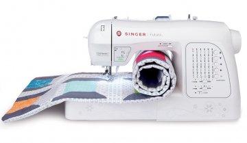 šicí a vyšívací stroj Singer XL-420 + dárek