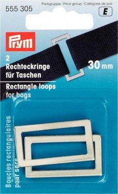 spojovací spona na popruhy pro tašky 2ks