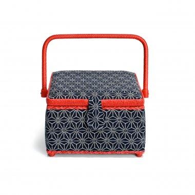 kazeta - košík na šicí potřeby M Kyoto