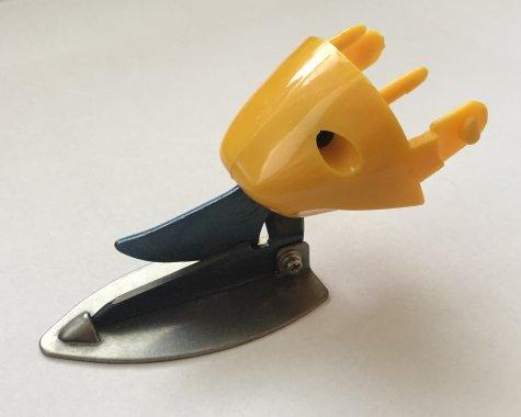 náhradní nože pro nůžky EC-10 s podstavou