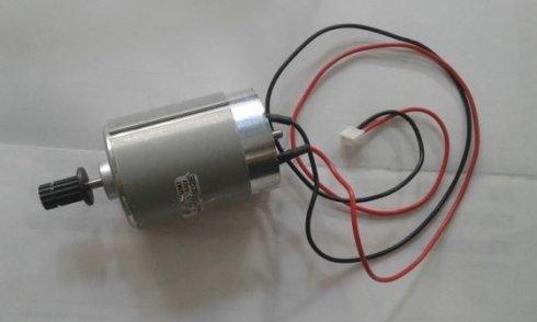 motor pro Brother řadu NV800 a F400