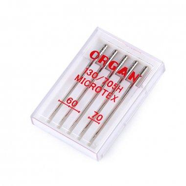 jehly Organ microtex 130/705H 60-80 5ks