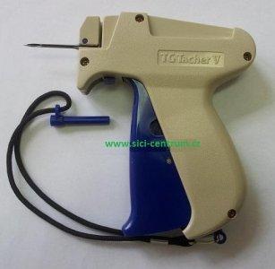 splintovací pistole TG Tacher V Long Standard