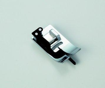 Patka quiltovací s centrálním vodičem (pro stroje s podavačem 9mm)