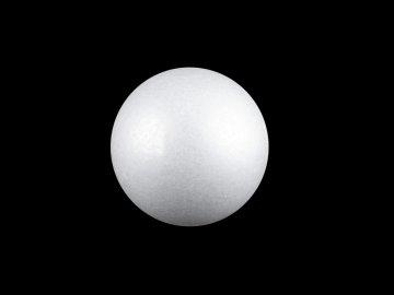 styropor koule polystyrenová 65mm