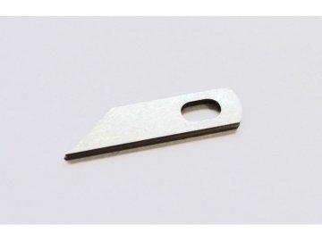 nůž spodní pro overlock Veronica 800 a Gritzner 788