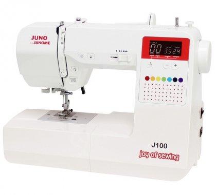 šicí stroj JUNO J100 + dárek
