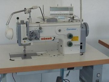 průmyslový stroj těžký LU2210/45cm