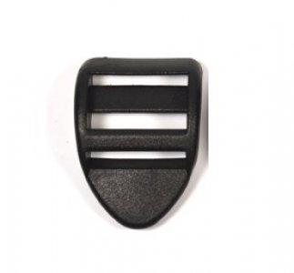 spona žebříček - průvlek těžký šíře 20mm