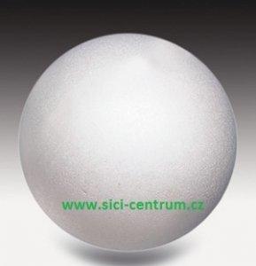 styropor tvarovka koule 25cm