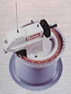 Kettlovací stroj 4,5-6,5mm ruční