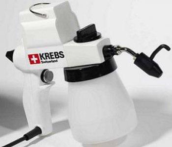 elektr. čistící pistole KREBS TEX3
