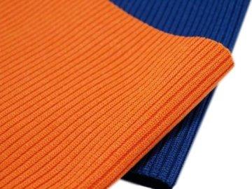 elastický náplet 15x80cm, různé barvy