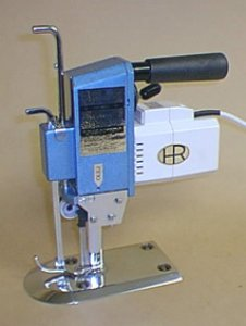 řezačka vertikální Hoffman HF 60S