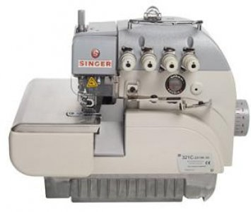 průmyslový overlock Singer 321C 131M-04