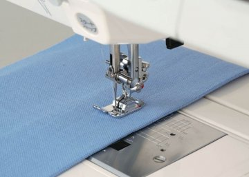 Patka standardní rovné šití (pro stroje s podavačem 9mm)