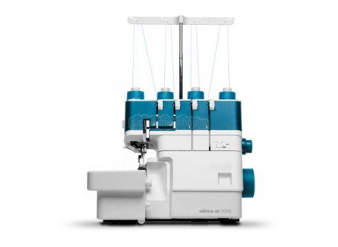 šicí stroj Janome DC 7100 + dárek