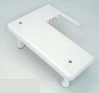 přídavný stolek 795812008 pro Janome CPX 1000
