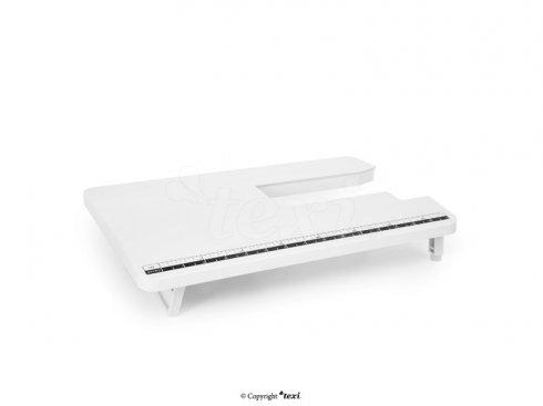 přídavný quiltovací stolek pro TEXI BLACK&WHITE