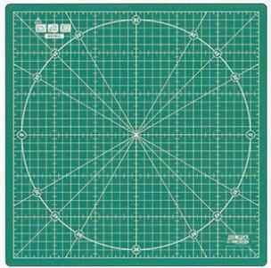 otočná podložka 30x30cm OLFA RM-30-30-RC