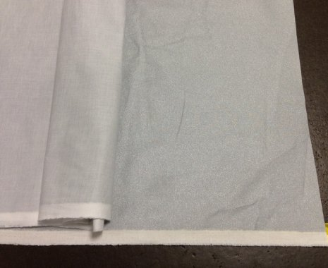 plátno na žehlení teflonové ZERO, šíře 90cm