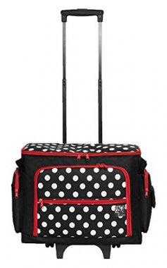 taška na kolečkách na šicí stroje PRYM 612630