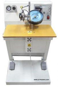 Ultrazvukovy automat-fixace koralku