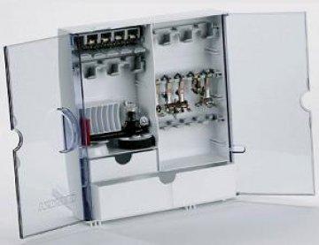 box na příslušenství pro šicí stroje Bernina řada 3xx a 5xx
