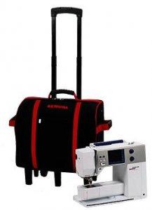 kufr pro šicí stroje Bernina
