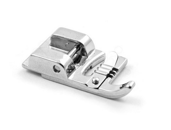 Patka kordovací pro našívání ozdobných šňůrek a provázků-