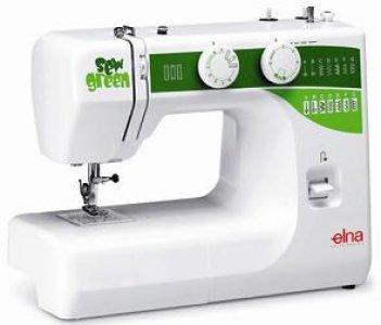 šicí stroj Elna 1000 Sew Green