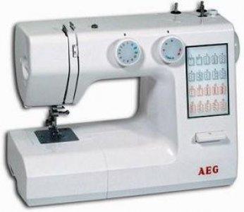 šicí stroj AEG 824