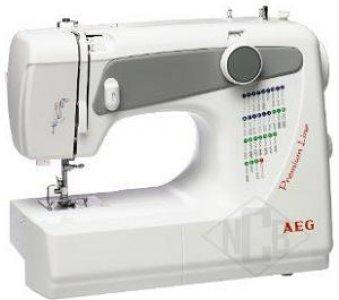 šicí stroj AEG 2704