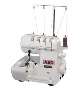 overlock AEG 320