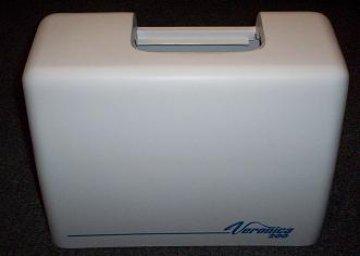 ochranný kufr pro šicí stroje Veronica 100, 200