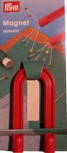 magnet pro špendlíky a jehly