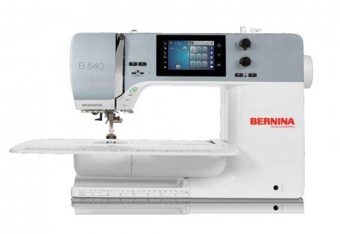 šicí stroj Bernina Aurora 450 PV s kufrem