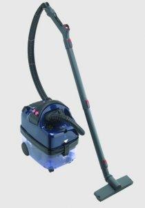 parní čistič - vysavač Becker VAP-1