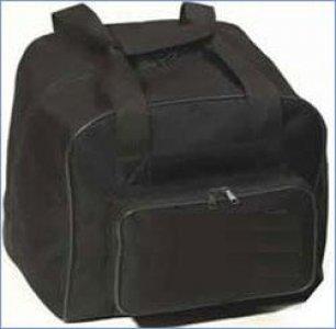 univerzální taška na šicí stroj - pevná se zipem
