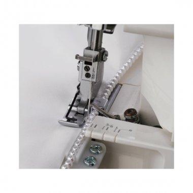patka pro našívání perel - overlock