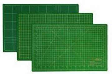 oboustranná řezací podložka na PATCHWORK ETI 90x60x3