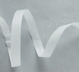 zažehlovací oboustranný pásek 15mm, pavučina s ochranným papírem