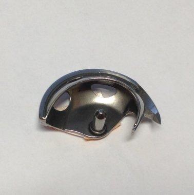 chapač do šicích strojů CB systém 7mm široký rozpich