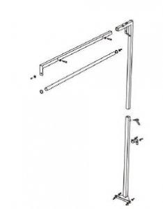 rampa na ž.stoly AKN10 A/B/C/D/E/F