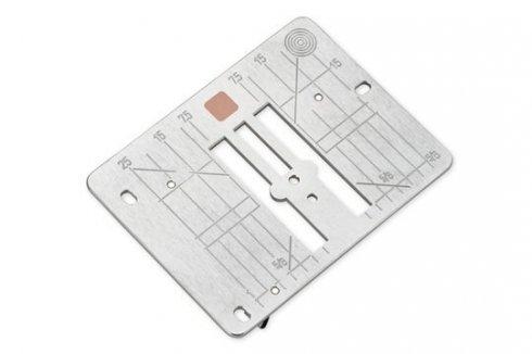 stehová destička pro rovné šití/vyšívání/cutwork B820/830/880