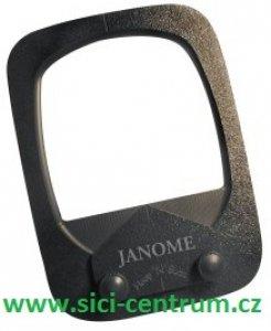 Vyšívací rámeček HAT HOOP INSERT JANOME