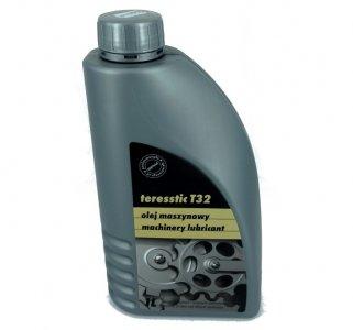 olej minerální čirý na šicí stroje průmyslové vysokoobrátkové-bal.1l