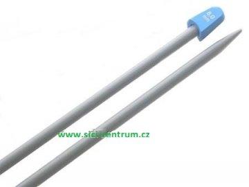 jehlice rovná plastová 10mm/40cm