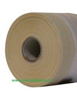 krepová páska k šičce pytlů 7cm/90m